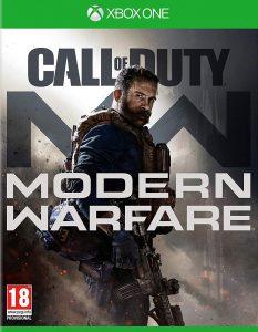 Call of Duty Modern Warfare 2019 - Reveal - Xbox One