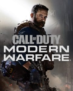 Call of Duty: Modern Warfare criticized for 'propaganda'
