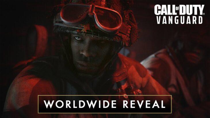 Call of Duty Vanguard - Worldwide Reveal