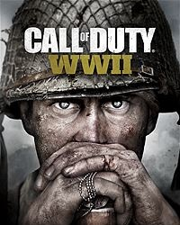 Call of Duty WW2 not coming to Nintendo Switch