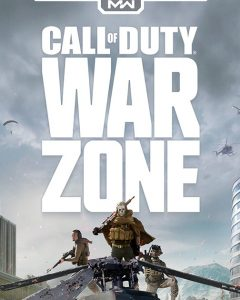 Call of Duty Warzone hit 6M players in less than 24 hours