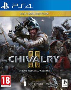 Chivalry 2 - PS4