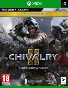 Chivalry 2 - Xbox