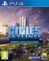 Cities Skylines announced for PlayStation 4