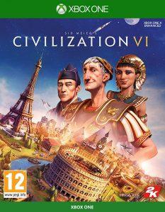 Civilization VI - Xbox One