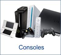 Wholesale Consoles