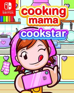 Cooking Mama: Cookstar publisher facing legal action from IP holder
