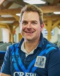 Craig Fletcher leaving GAME Digital at end of 2017