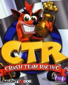 Crash Team Racing Remaster reportedly in the works