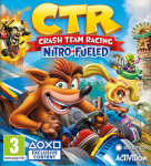 CrashTM Team Racing Nitro-Fueled