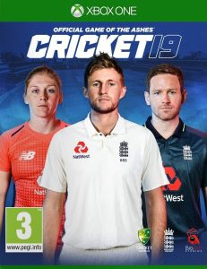 Cricket 19 - The Official Game of the Ashes - Xbox One