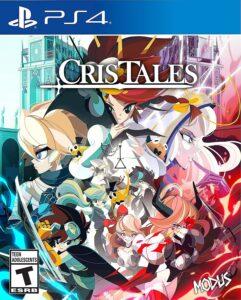 Cris Tales - PS4