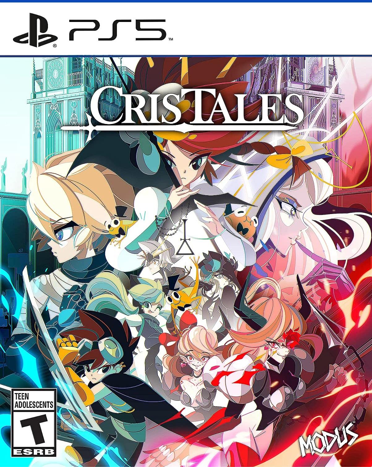 Cris Tales - PS5