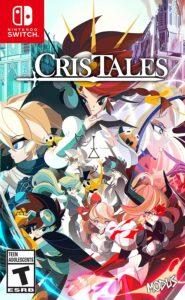 Cris Tales - US - Switch