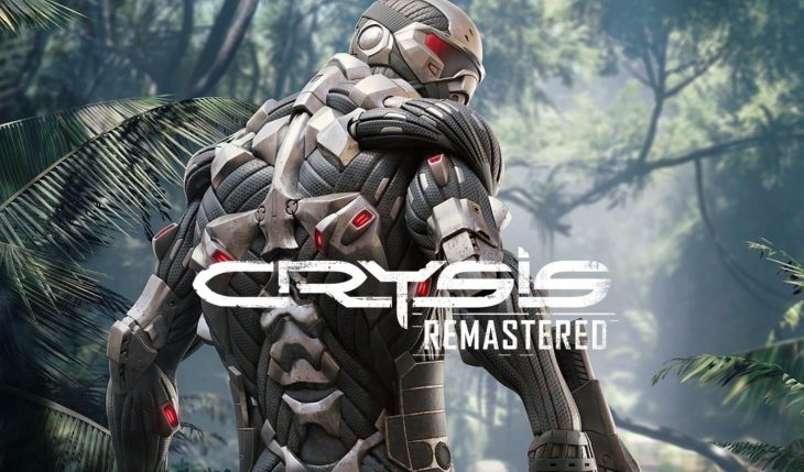 Crysis Remastered - Banner - 30-06-20