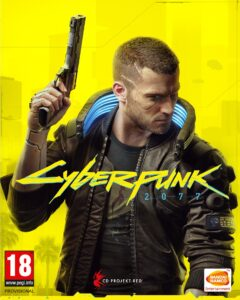 Hackers sold The Witcher 3 and Cyberpunk 2077 source code
