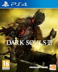 Dark Souls 3 Reviews