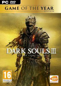 Dark Souls 3 The Fire Fades - PC