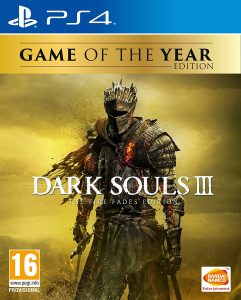 Dark Souls 3: The Fire Fades Edition Revealed