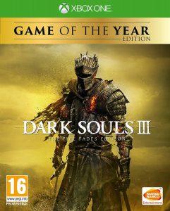 Dark Souls 3 The Fire Fades - Xbox One