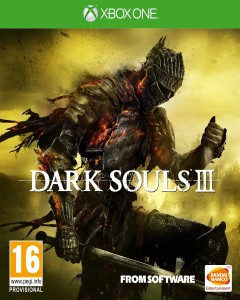 Dark Souls Made Backwardly Compatible on Xbox One
