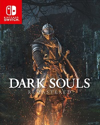 Dark Souls coming to Nintendo Switch in October 2018