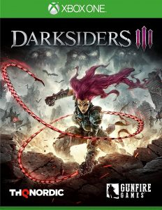 Darksiders III - Xbox One