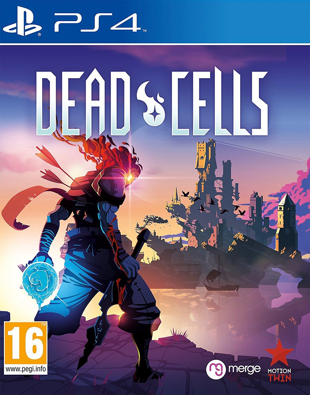 Dead Cells - PS4