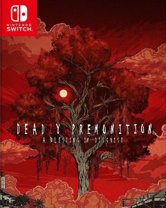 Deadly Premonition 2 release date revealed