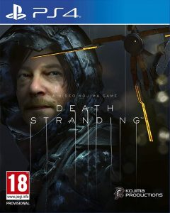 Death Stranding is no longer a PlayStation 4 exclusive