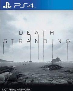 Death Stranding is releasing on November 8, 2019
