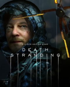 PC version of Death Stranding delayed to July 2020