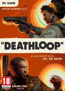 Deathloop - PC