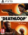 Deathloop tops UK game sales chart