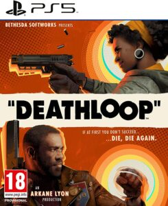 Deathloop delayed until September 14, 2021