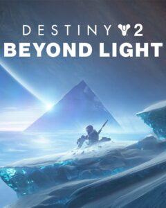 Destiny 2 Beyond Light delayed