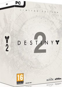 Destiny 2 - Limited - PC