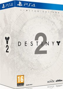 Destiny 2 - Limited - PS4