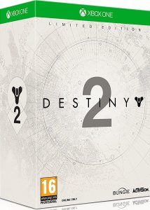 Destiny 2 - Limited - Xbox One
