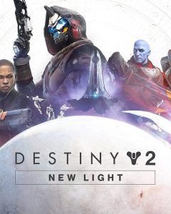 Destiny 2 going Free-to-Play in September 2019