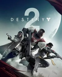 Destiny 2 is on Top for the 3rd week