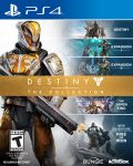 Destiny The Collection - PS4