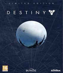 Destiny Limited