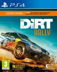 Dirt Rally Reviews