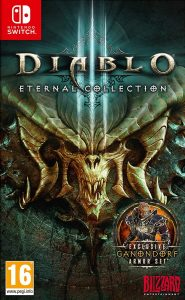 Diablo Eternal Collection - Switch