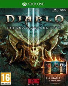 Diablo Eternal Collection - Xbox One