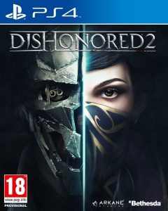 Dishonored 2 - PS4