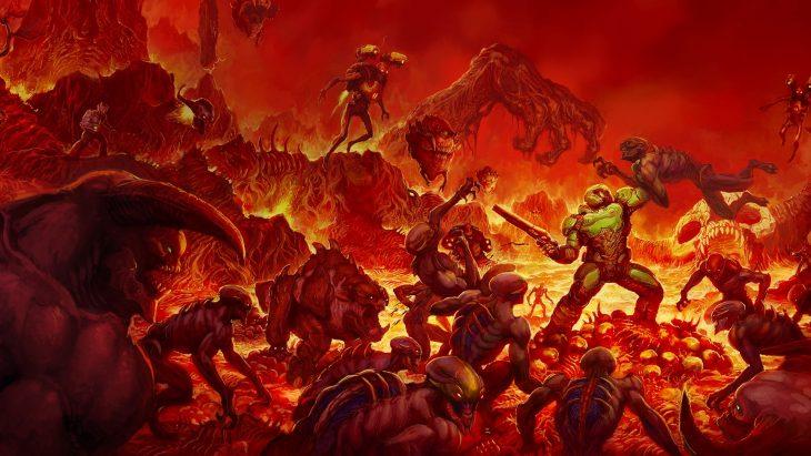 Doom Demo