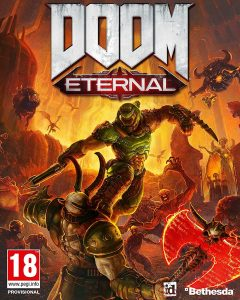 DOOM Eternal broke franchise records in launch weekend