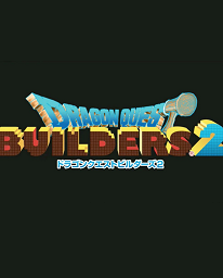 Dragon Quest Builders 2 announced for PS4 and Switch